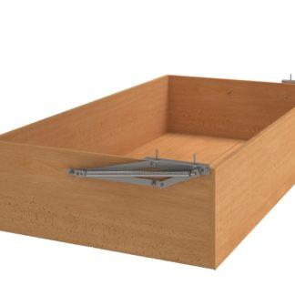 Úložný prostor k posteli UNO 90x200 a 180x200 cm, buk 04