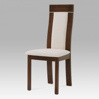 Jídelní židle BC-3921 WAL Autronic