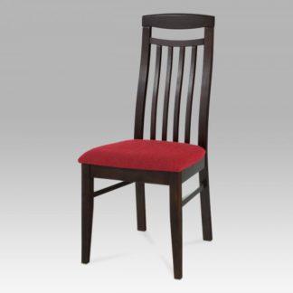 Jídelní židle BEZ SEDÁKU, barva wenge BE810 BK Autronic