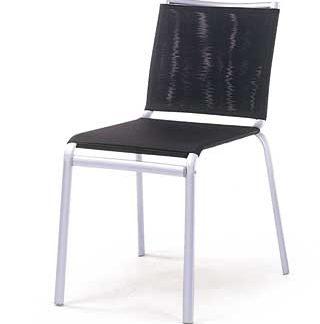 Židle AUC-055 BK