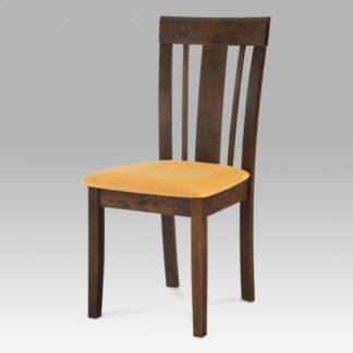 BE1606 WAL jídelní židle bez sedáku