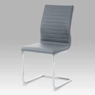 Židle HC-038-1 GREY Autronic