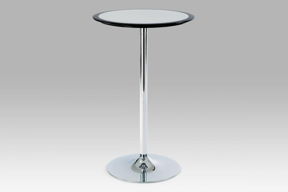 Barový stůl AUB-6050 BK Autronic