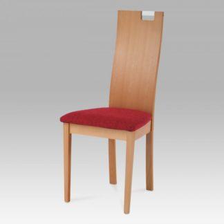 Jídelní židle BEZ SEDÁKU BC-22462 BUK3 Autronic