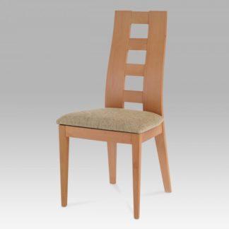 Jídelní židle BEZ SEDÁKU BC-33904 BUK3 Autronic