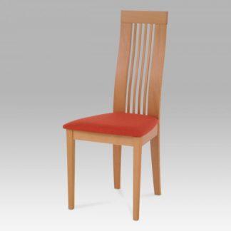 Jídelní židle BC-2411 BUK 3 Autronic