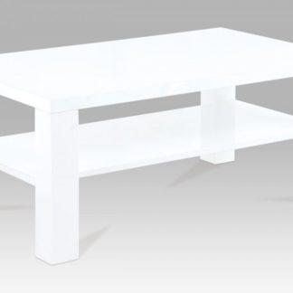 Konferenční stolek AHG-113 WT bílý Autronic
