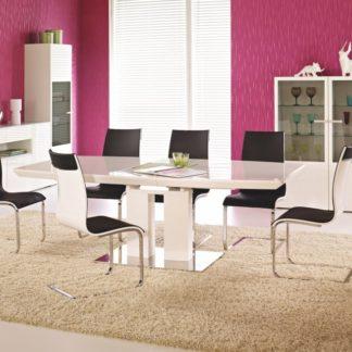 Jídelní stůl rozkládací 180/220 LORENZO Halmar