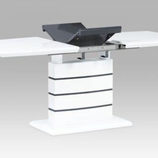 Jídelní rozkládací stůl HT-410 Autronic Bílá