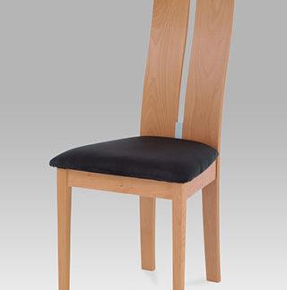 Jídelní židle BEZ SEDÁKU BC-22401 BUK3 Autronic