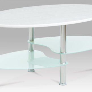 Konferenční stolek CT-1180 WT Autronic