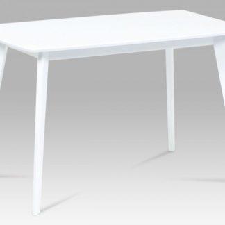 Jídelní stůl 120x75 cm AUT-008 WT Autronic