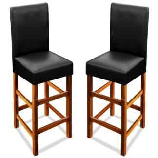 Barové židle sada 2 ks D1472 Dekorhome