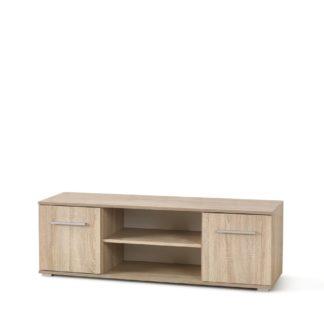 Televizní stolek LIMA RTV-1 dub sonoma Halmar
