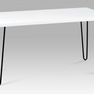Jídelní stůl GDT-561 WT bílý Autronic