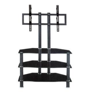 TV stolek ROSS černá Tempo Kondela