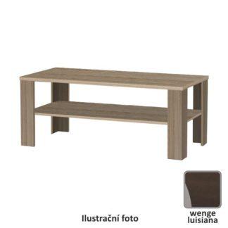 Konferenční stolek INTERSYS 22 Tempo Kondela Wenge luisiana