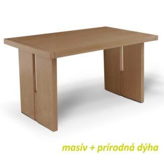 Jídelní stůl CIDRO dub medový Tempo Kondela