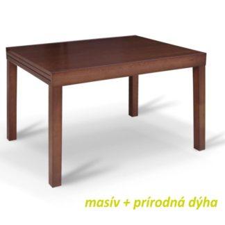 Jídelní stůl rozkládací 120/240 FARO ořech Tempo Kondela