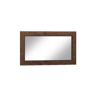 Zrcadlo TEDY Typ T17 dub lefkas Tempo Kondela
