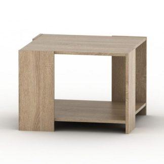 Konferenční stolek TEMPO AS NEW 026 dub sonoma Tempo Kondela