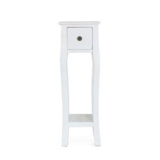 Toaletní stolek WAGNER 3 bílá Tempo Kondela