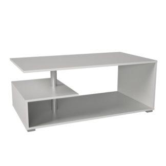 Konferenční stolek DORISA bílá Tempo Kondela