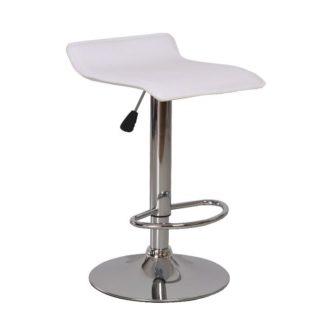 Barová židle LARIA bílá Tempo Kondela