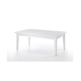 Konferenční stolek PARIS 79872 bílá Tempo Kondela