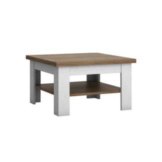 Konferenční stolek PROVANCE sosna Andersen / dub lefkas Tempo Kondela