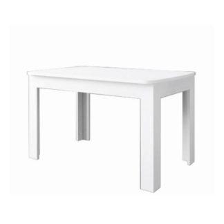 Jídelní stůl rozkládací TIFFY OLIVIA woodline krém Tempo Kondela