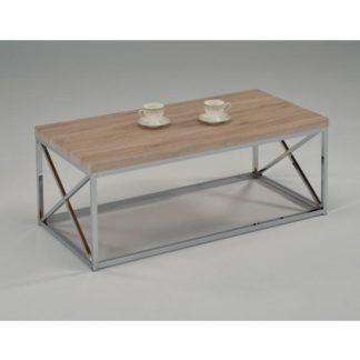 Konferenční stolek COLMAN dub sonoma HG Tempo Kondela