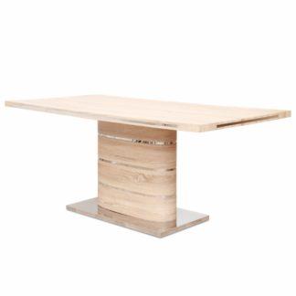 Jídelní stůl AMAR dub sonoma Tempo Kondela