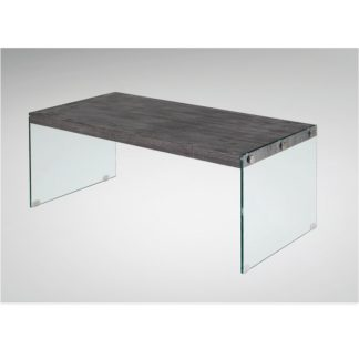 Konferenční stolek BOJAN vzor dřevo Tempo Kondela