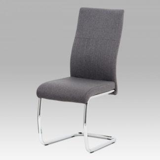 Jídelní židle DCL-450 GREY2 šedá Autronic