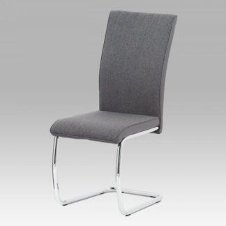 Jídelní židle  DCL-455 GREY2 šedá Autronic