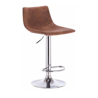 Barová židle LENOX  hnědá Tempo Kondela