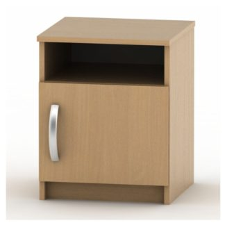 Noční stolek BETTY 2 BE02-017-00 buk Tempo Kondela