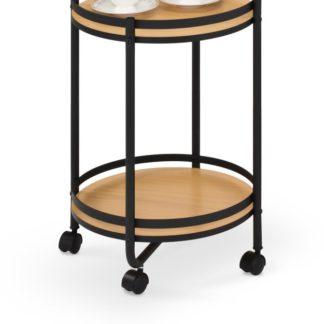 Servírovací stolek BAR-11 Halmar