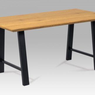 Jídelní stůl HT-715 OAK dub 160 x 90 cm Autronic