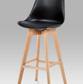 Barová židle CTB-801 Autronic černá