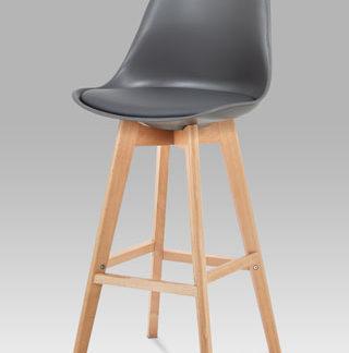 Barová židle CTB-801 Autronic šedá