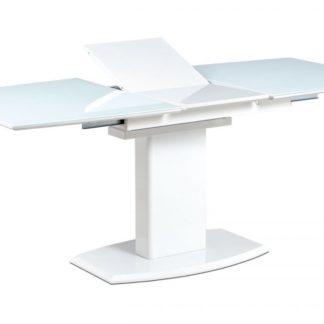Jídelní stůl AT-4012 WT bílá Autronic