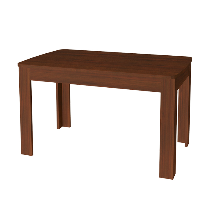 Jídelní rozkládací stůl WALENA 130/175 ořech vlašský Tempo Kondela
