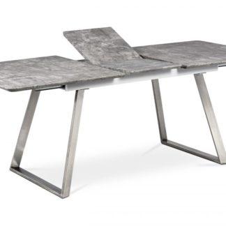 Jídelní stůl HT-804 BET beton Autronic