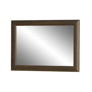 Zrcadlo PARMY dub sonoma čokoládová Tempo Kondela