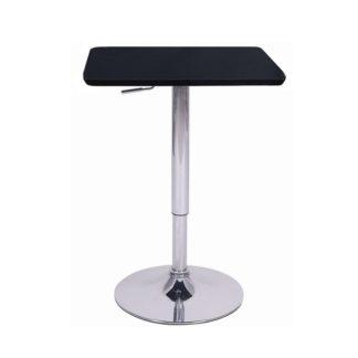 Barový stůl FLORIAN černá Tempo Kondela