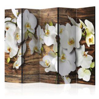 Paraván Forest Orchid II Dekorhome