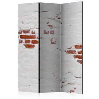 Paraván Stony Secret Dekorhome 135x172 cm (3-dílný)