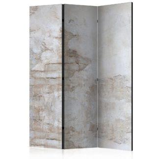 Paraván Stony Story Dekorhome 135x172 cm (3-dílný)